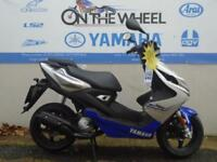 AEROX 50CC 2016 BRAND NEW PRE-REG ***POWER OF THE 2 STROKE