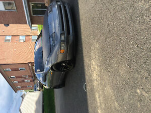 1990 Nissan 300ZX A VENDRE  NEGO! JDM  T-top