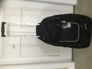 Ogio Pull Through Luggage Brand New , never been used.