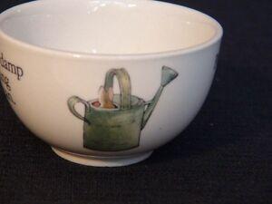 Wedgwood Peter Rabbit Sugar Bowl and Creamer London Ontario image 6