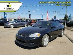 2007 Chevrolet Monte Carlo SS  - Low Mileage