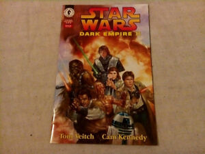 1st ANAKIN SOLO,The CHOSEN ONE,2nd JAINA and JACEN SOLO,$15