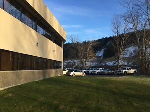 Professional Office Space for Lease (1 Yr Min) Prince George British Columbia image 2