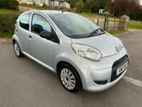 2011 Citroen C1 1.0i VT 5dr HATCHBACK Petrol Manual