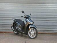 2020 Honda SH125 SH 125 AD-L