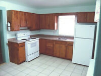Walkerton 2 bedroom apt. ground floor