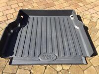 Range Rover Sport Boot Liner