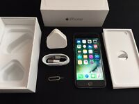 iPhone 6 16GB - Space Grey - Unlocked