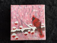 Canvas painting perfect  GIFT with gift packing