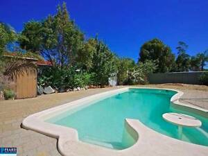 FURNISHED - LARGE HOUSE w POOL Girrawheen Wanneroo Area Preview