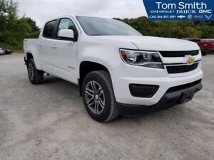 2019 Chevrolet Colorado   - OnStar - $236.02 B/W