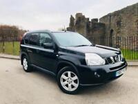2008 (57) Nissan X-Trail 2.0dCi 170 Sport ** Cheapest On the Net * 12 MTHS MOT