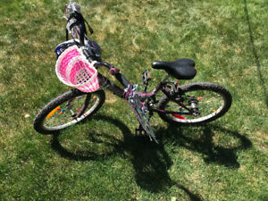 Bicycle  For your Little Princess
