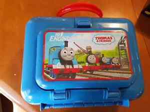 Thomas lunch kit