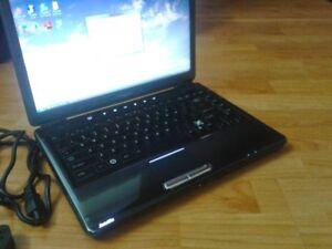 Toshiba Satellite M300 Laptop with HDMI