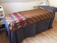 Salon Electric Beauty / Massage Bed