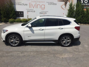 2016 BMW X1 xDrive28i SUV, Crossover Lease Takeover