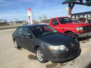 2005 Saturn ION Sedan$1800 obo new safetied good condition