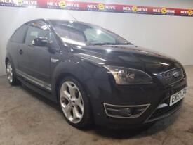 Ford Focus 2.5 ST 500