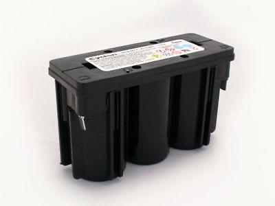 Cyclon Monobloc Battery 0819-0012 6v 2.5ah Dual-lite Emergi-lite Life Fitness