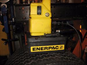 Enerpac power pack