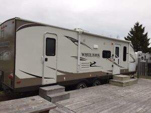 Jayco White Hawk Ultra light 28 DSBH Trailer