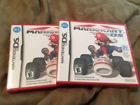 Brand new copy of Mario Kart DS for DS, 3DS XL and N3DSXL