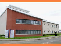 ( AB43 - Fraserburgh ) Serviced Offices to Let - £ 210