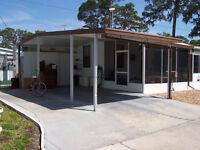 MOBILE HOME FLORIDA BRADENTON