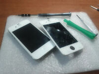 Repair service iphone and Samsung BEST PRICE!!! WatchShare Prin