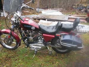 1979 Harley For Sale