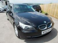 2007 BMW 5 Series 2.0 520d SE Touring 5dr