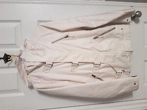 Women's Burton winter jacket