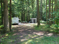 Deeded Camping Lot at Paradise Lakes Country Club