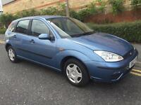 Ford Focus 1.4i 16v 2002.25MY LX