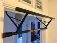 Powerbar 2 Pull Up Bar - Door Mount / Folds Away