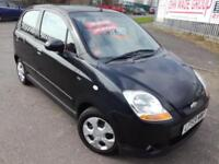 2010 59 CHEVROLET MATIZ 1.0 SE - FULL MOT, 49K LOW MILES, DRIVES WELL!!