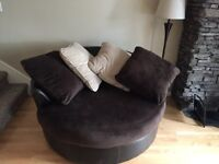 Large Nest chair