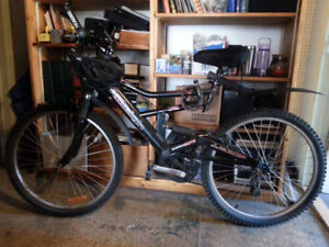 Bike sell for $200