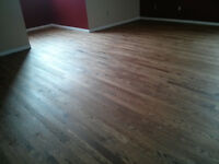 Flooring Installations and Renovations