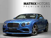 Bentley Continental GTC Speed MY 2016 NP € 287.800 ,-