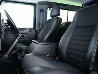 2011 Land Rover Defender 90 2.4 TDi XS Station Wagon 3dr
