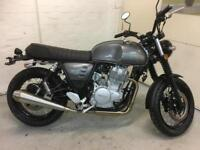 HERALD CLASSIC 400cc FINANCE AND PX WELCOME 24 MTHS WARRANTY
