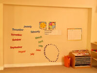Home daycare-Preschool/tutoring up to grade5