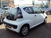 Citroen C1 998cc CHEAPER TO INSURE & TAX -IDEAL FOR NEW DRIVERS- LONG MOT £2,699