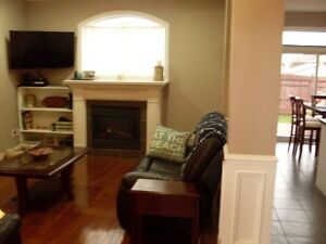 2 Bedrooms For Rent In Fully Furnished Newer Home All Inclusive London Ontario image 2
