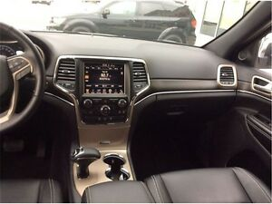2015 Jeep Grand Cherokee Limited Windsor Region Ontario image 12