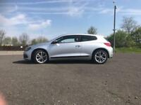 2009 Volkswagen Scirocco 2009 Gt tfsi Finance Available 2