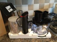 Braun multiquick 7 blender
