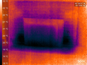 Free Thermal Camera Inspection! With Blown in Insulation. London Ontario image 6